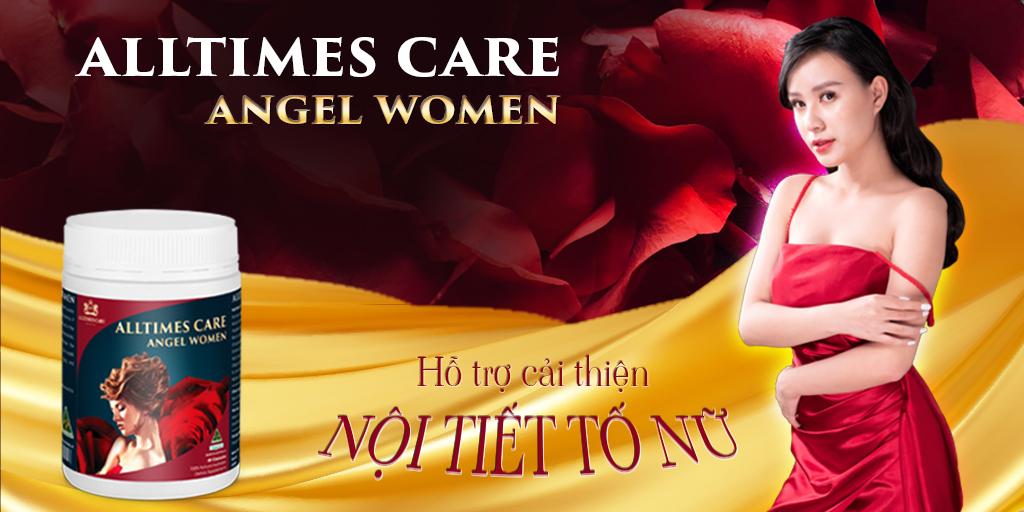 Alltimes Care Angel Women